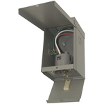 30A POWER INLET BOX W/ COVER