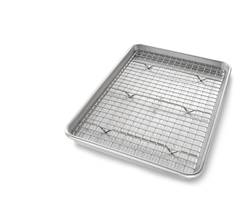 Jelly Roll Cooling Rack Set