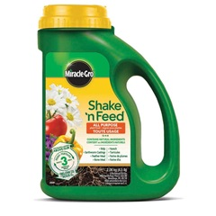 Miracle-Gro Shake N Feed All Purpose