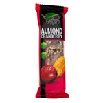 Almond Bar, Cranberry - 1.4oz (Box of 12)