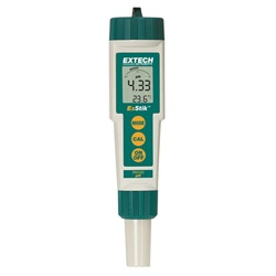 ExStik™ Pocket pH Meter  (Extech PH100)