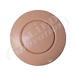 AIR BUTTON TRIM: #15 CLASSIC TOUCH, WILD ROSE