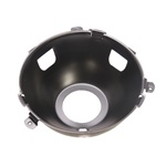 70 Adjustable head lamp bucket RH