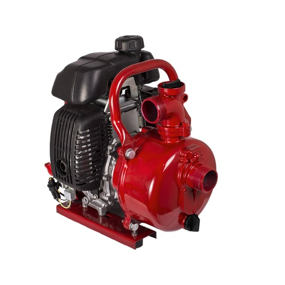 "1.5"" Portable Wildland Series High Pressure Pump"