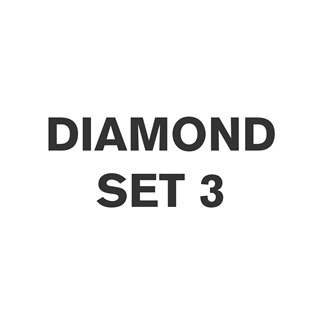 Diamond Set 3