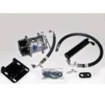 Sanden Compressor Conversion Kit (V8, R134a)