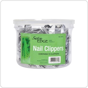 Satin Edge® Nail Clippers