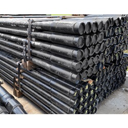 "2-7/8"" IF DS Drill Pipe (DS31)  3.500 x 15'"