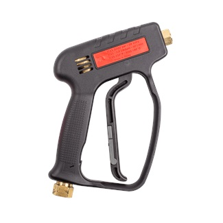 GUN, HOT WATER 5000PSI,160C