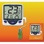 Traceable® Jumbo Refrigerator-Freezer Thermometer (Traceable)