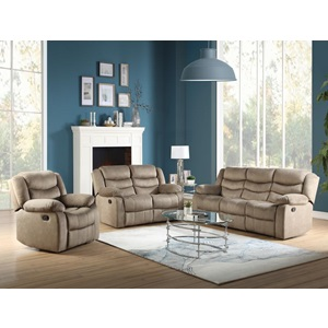55041 Angelina Motion Loveseat