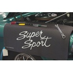 Original Fender Gripper - Super Sport Script