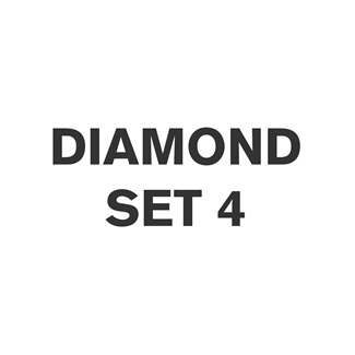 Diamond Set 4
