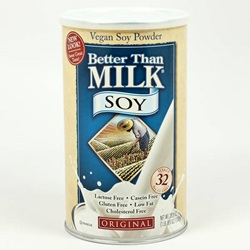 Better Than Milk Soy