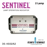 SENTINEL® Complete (2) Lamp