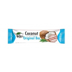 Coconut Bar, Original - 1.9oz (Box of 20)