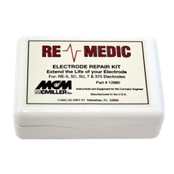 RE-Medic Electrode Repair Kit