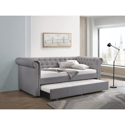 39405 Justice Daybed with Trundle