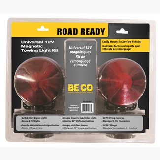 Road Ready Tow Lights