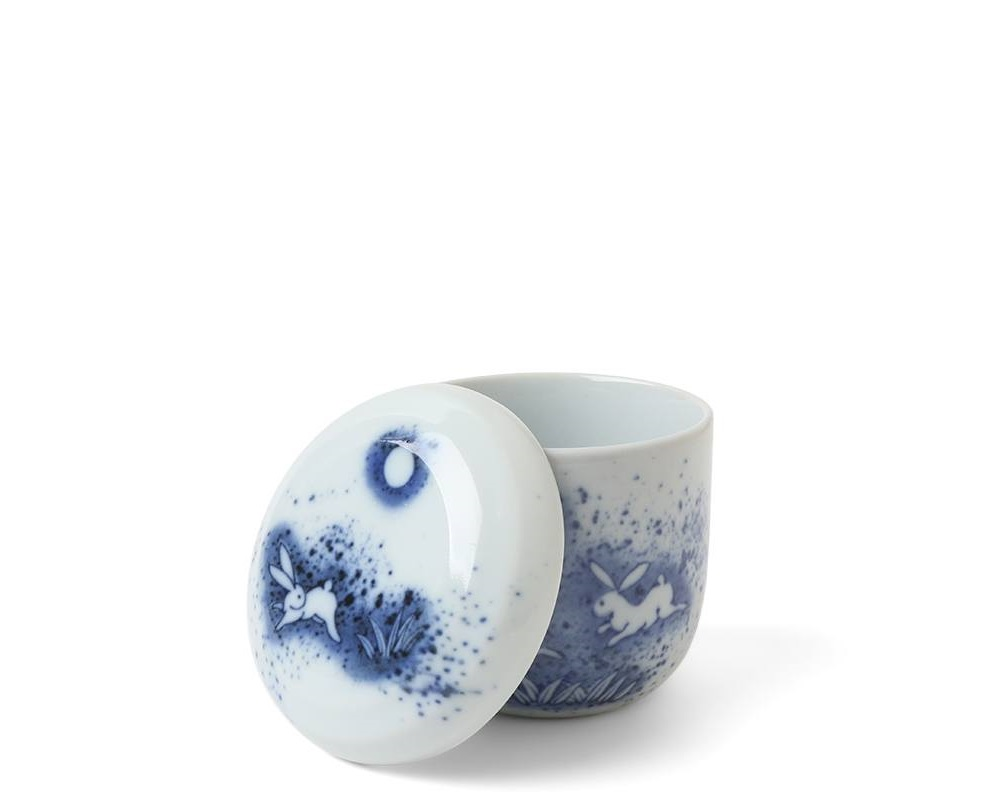Rabbit & The Moon Chawan Mushi Cup