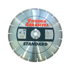 Masonry Blades for Dry Cutting - Standard for Brick & Block