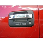 Door Handle Covers - DH206