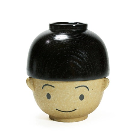 BOWL SET - BOY
