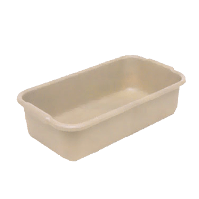 Vollrath 1390 Rack-Master Soak Tub/Bus Box Polyethylene