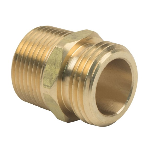 "ADAPTER, GHT 3/4"" NPT MALE"