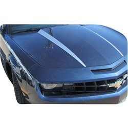 2010-2014 Chevrolet Camaro Hood Spears
