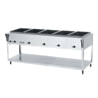 Vollrath 38215 ServeWell SL Hot Food Table