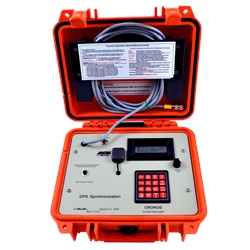 100 Amp Cronos Current Interrupter Unit (GPS)