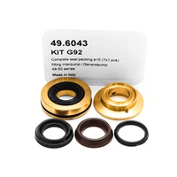 Veloci Replacement Pump Kit for GP Kit 92