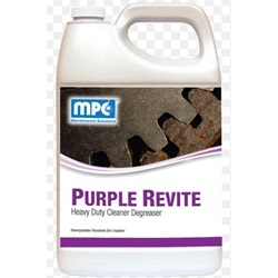 108233 PURPLE REVITE HEAVY DUTY CLEANER