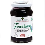 Organic Wild Blueberry Fruit Spread (8.82 oz)