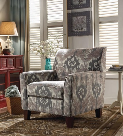 52058 ACCENT CHAIR