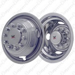 Wheel Covers - WC117
