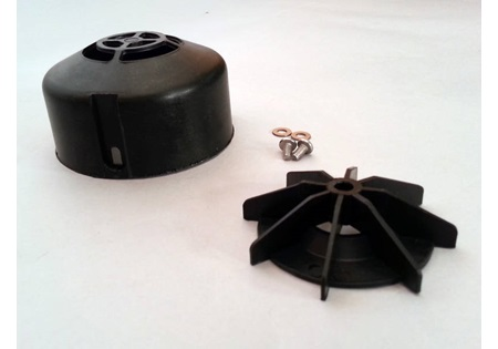Flojet Pump Fan Shroud Kit