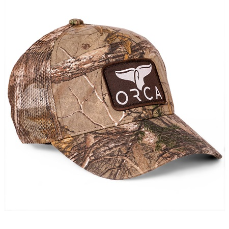 Realtree Patch Hat
