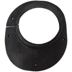 Fuel Filler Neck Lower Cover Collar Seal