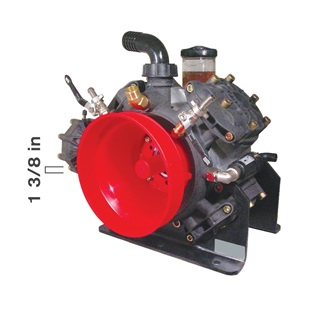 AR BHA170 High Pressure Pump