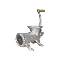 Weston 36-2201-W Manual Meat Grinder