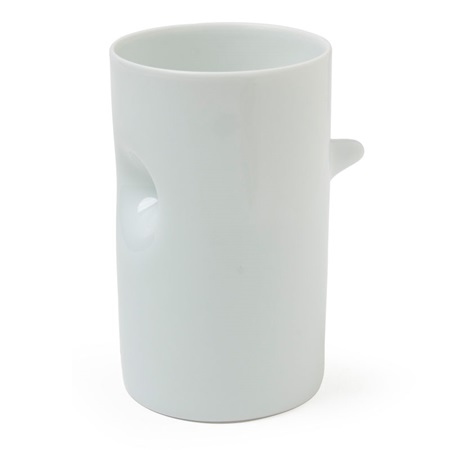 Mori 10 Oz. Fancy Cup - Dimple & Bump