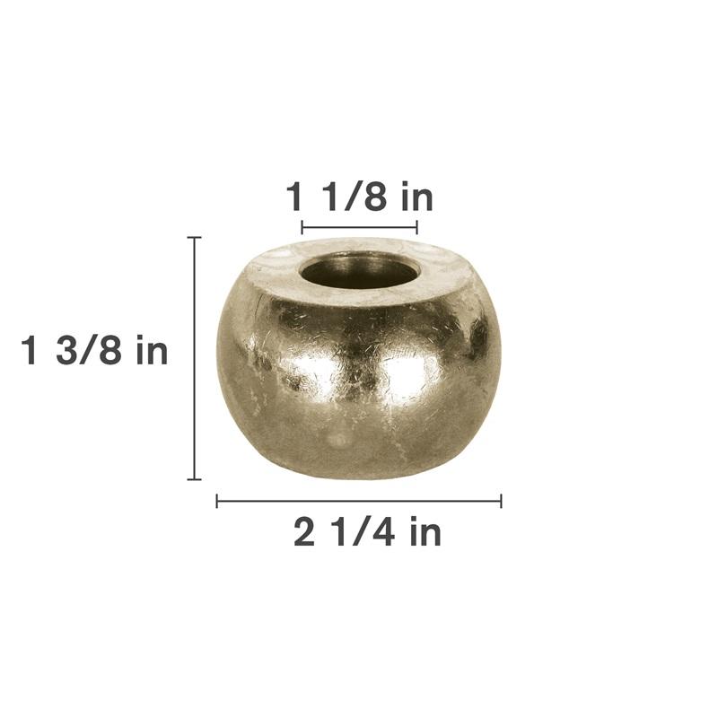 Braber Equipment - Lift Arm Ball