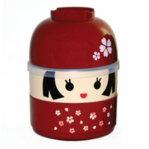 Tomodachi Bento Set - Blossoms