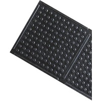Notrax 765S0025BL Deep Freeze Mat