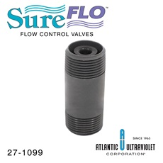 "Flow Control: 20 GPM 1"" PVC SPECIAL"