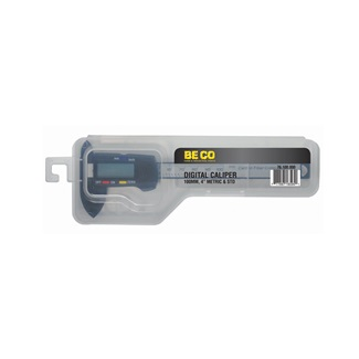 "100 mm/4"" Digital Calipers"