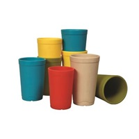 Cook's 8 oz Flex Tumblers