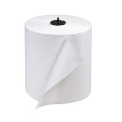 Torkmatic Standard Roll Towel White